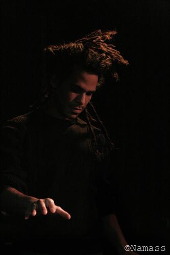 Romain Boko, Alleurs Reggae