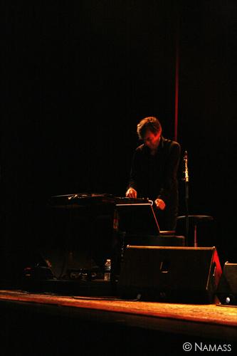 Yves Dormoy