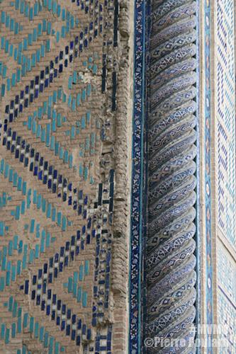 Bibi Khanum, Samarkand